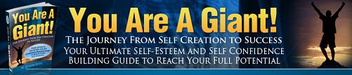 self improvement ebook banner