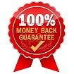 self improvement ebooks - money back guarantee