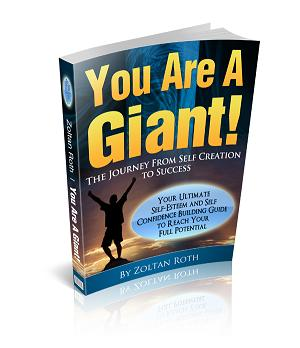 self improvement ebooks - You are a giant